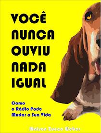 COMPRE AGORA O SEU - Livro do Rádio