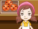 Manavcı Kız Oyunu