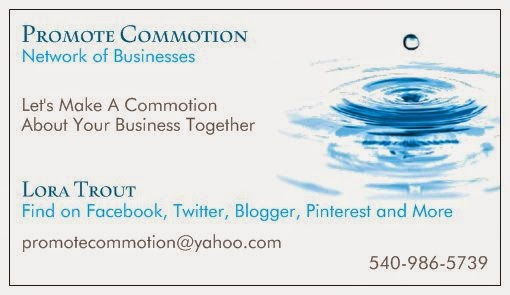 Promote Commotion