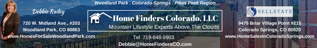 Home Finders Colorado - Properties And Real Estate