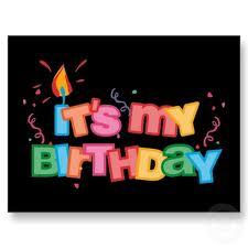 Wishing Myself A Happy Birthday Mschindah Blogspot Com Wishing Myself A Happy Birthday
