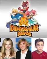 TU CARTOON FAVORITO EN PELICULA LIVE ACTION