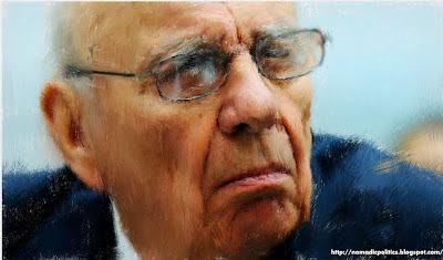 News Corp Rupert Murdoch