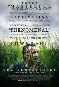 The Survivalist Poster