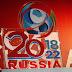 Eliminatorias del Mundial Rusia 2018: Rol de partidos de las selecciones sudamericanas