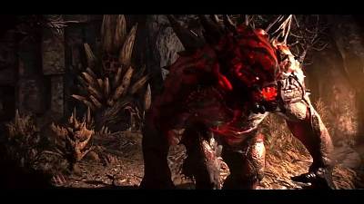 Evolve (Game) - 'Savage Goliath' Trailer - Song / Music