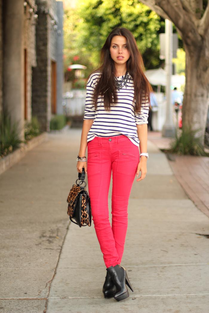 Vivaluxury Fashion Blog By Annabelle Fleur Robertson Red