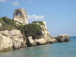 Torre dell&#39;Orso    Salento