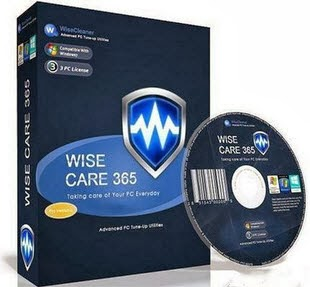 Wise Care 365 Pro 2.95.240