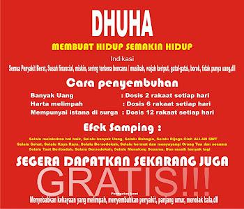 PIL DHUHA