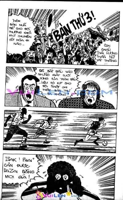 Jindodinho - Đường Dẫn Đến Khung Thành III Tập 65 page 71 Congtruyen24h