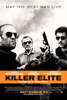 Download Movie Killer Elite