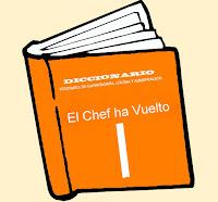 Diccionario Culinario. (I)