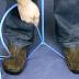 เคล็ดลับ - การต้ดเชือก ด้วย เชือก