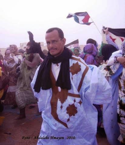 """El Frente Polisario condena el """"asesinato deliberado"""" del militante de derechos humanos Hassanna El Uali"""