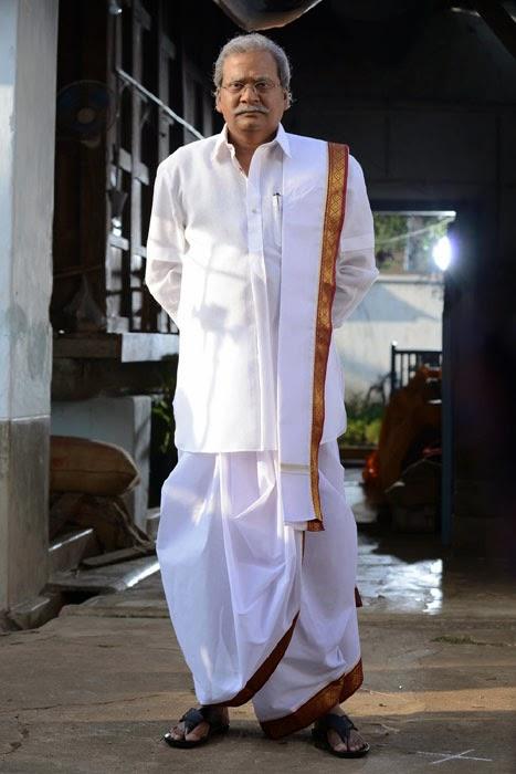 Dagudumutha Dandakor Movie New Stills