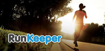 RunKeeper – GPS Track Run Walk apk