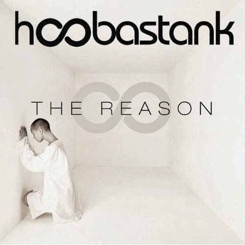 Download + Lirik HOOBASTANK – The Reason