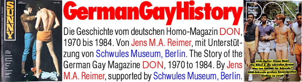 Gay History