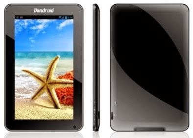 Spesifikasi Tablet Advan Vandroid E1C ~ Androidismo