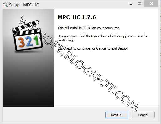 MPC 1.7.6 | WEPsoft