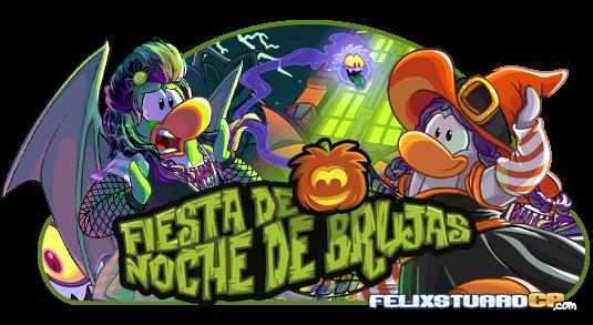 Guía y Trucos de la Fiesta de Noche de Brujas 2014