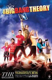 The Big Bang Theory 6×15