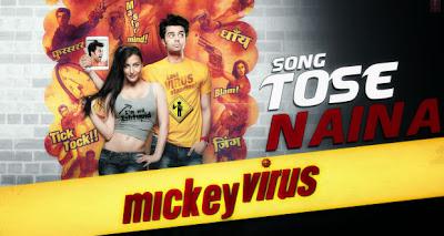 Tose Naina Video Song