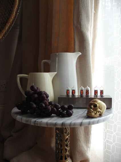 MY HOUSE: Still Life Obsession Part I