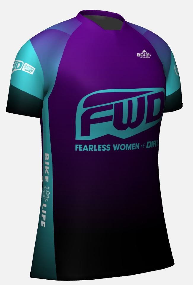 Order Your FWD Jersey!
