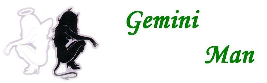 Gemini Man | Gemini Traits | Gemini Characteristics