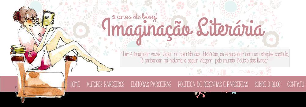 Imaginação Literária   Resenhas, notícias e muito mais!