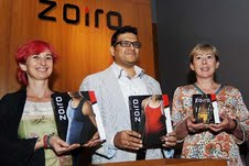 Zoiro launches its first Men's designer innerwear store in Bangalore