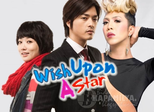 Wish Upon A Star (First Episode) – 26 August 2013