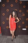 Actress Anukruti Hot Photos Gallery in Red-thumbnail-17