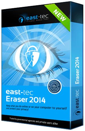 East-Tec Eraser 2014 11.0.7.100