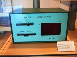 MARK 8 Computer
