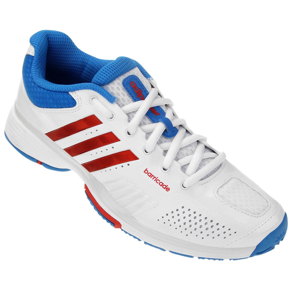 Tênis Adidas adiPower Barricade