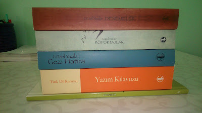 türk dil kurumu kitap alışverişi