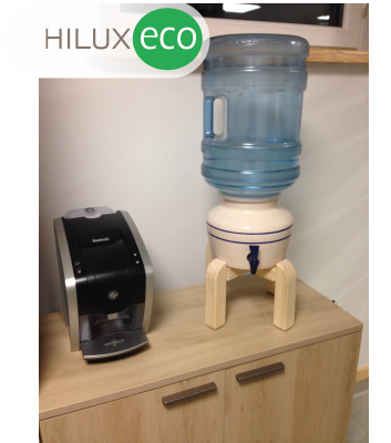 Dzeramā ūdens statīvs ''Hilux eco MINI''