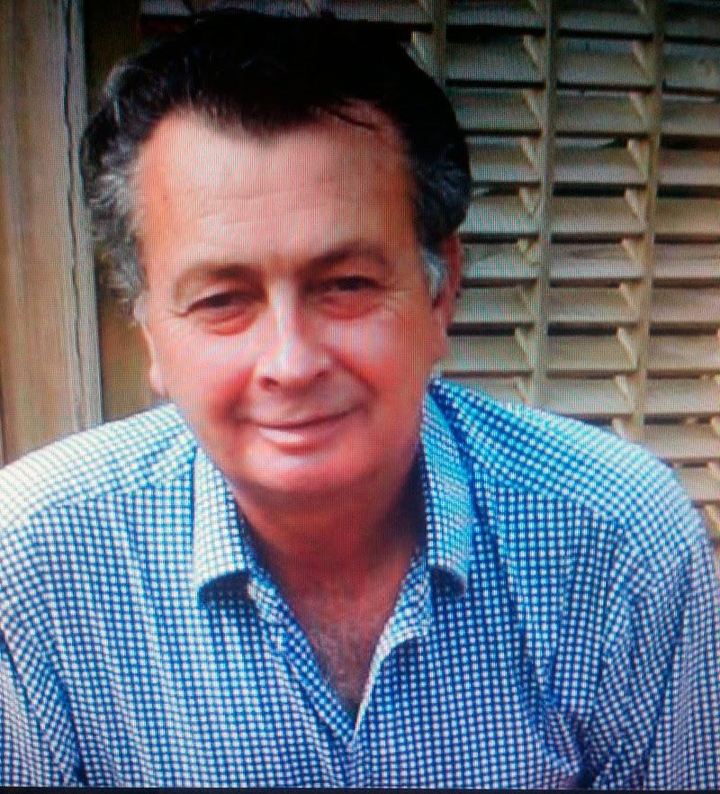 entrevista a CEO de vinosenlared