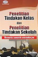AJIBAYUSTORE Judul Buku : Penelitian Tindakan Kelas dan Penelitian Tindakan Sekolah Beserta contoh-contohnya Pengarang : Drs. Daryanto   Penerbit : Gava Media