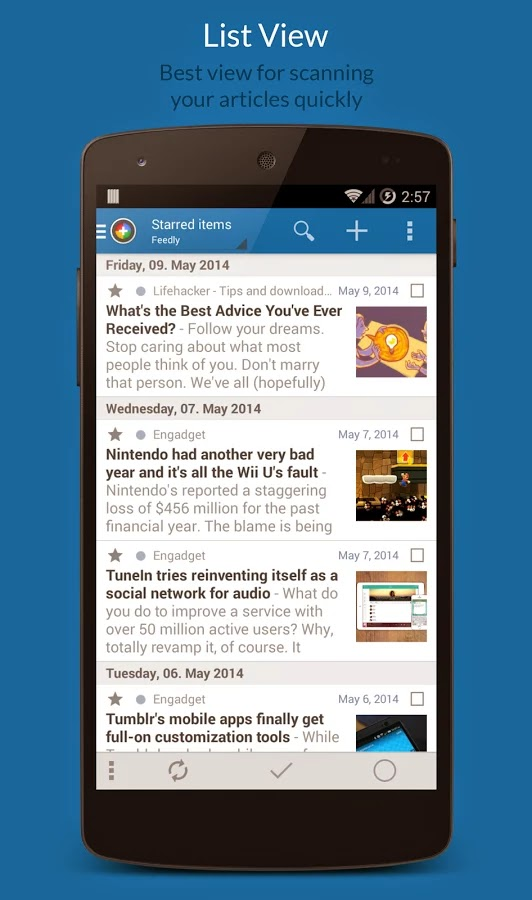 News+ | Google News RSS Reader Premium v2.0.0