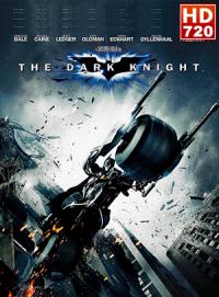 Ver Batman 2: El Caballero Oscuro (2008) Online Gratis