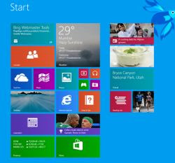 cose nuove di windows 8.1