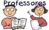 QUADRO DE PROFESSORES 2015