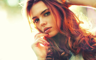 Red Hair Girls HD Wallpapers
