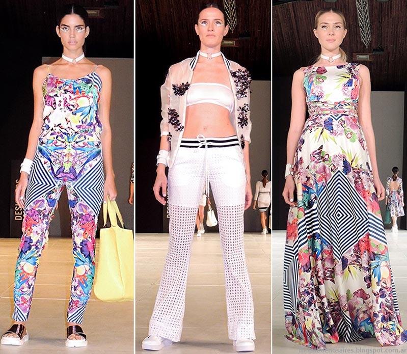 Moda Argentina. Dot By Laurencio Adot primavera verano 2015 - Moda y Tendencias en Buenos Aires, Blog de Moda Argentina 2015.