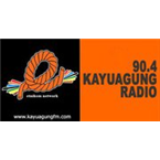 Live Streaming Radio indonesia,streaming radio 90.4 Kayuagung Radio,Streaming Radio kayuagung, Streamers Radio palembang