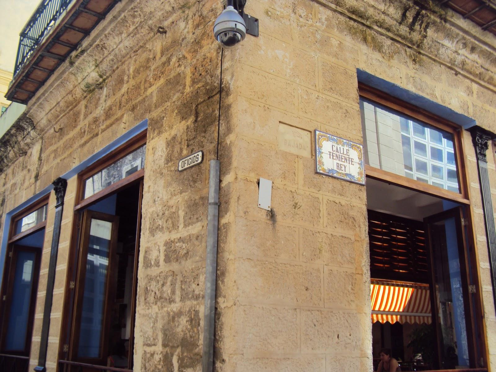 Guia caseiro de cuba novo restaurantes bares for Calle neptuno e prado y zulueta habana vieja habana cuba